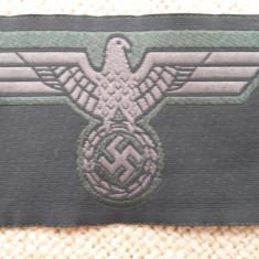 Insemn vultur de piept ptr. tunica Wehrmacht model M36,WW2,airsoft