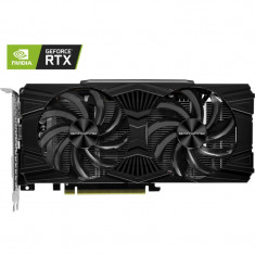 Placa video GeForce RTX2060 6GB Ghost OC, 6GB GDDR6, HDMI, DP, DVI