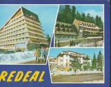 "CPI B13333 CARTE POSTALA - PREDEAL, HOTEL ""CIOPLEA"" MOZAIC"