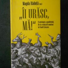 MAGDA RADUTA - II URASC MA!