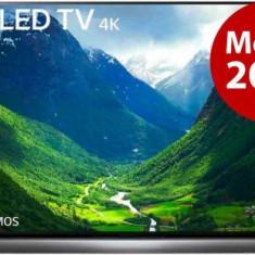 Televizor OLED LG 139 cm (55inch) OLED55C8PLA, Ultra HD 4K, Smart TV, webOS, Wi-Fi, CI+