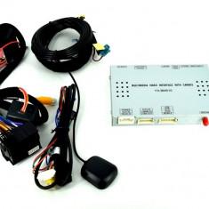 Interfata 6PNBT 6,5inch GPS + Touch. Are WINCE si se si poate instala IGO. Compatibila cu BMW IDRIVE NBT 6P ecran 6,5 INCH ManiaCars