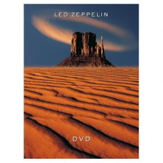 Led Zeppelin How The West Was Won Boxset (2dvd)