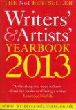 Cumpara ieftin Writers and Artists Yearbook 2013