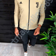Trening barbati premium - Model conic - JUVENTUS TORINO - Model Nou 2019 -, L, M, S, XL, XXL, Din imagine, Microfibra