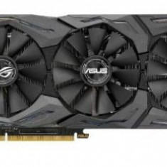 Placa Video ASUS GeForce GTX 1060 ROG STRIX A6G, 6GB, GDDR5, 192 bit