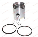 Piston moped 2T 50cc Piaggio SI, CIAO, BRAVO 39mm bolt 10mm (scobit)