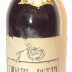 70 - Vin CHIANTI  PUTTO DOC , cl 72 gr 12,7 recoltare 1978