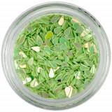 Confetti lacrimă - verde deschis