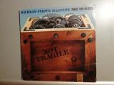 Bachman Turner Overdrive – Not Fragile (1974/Phonogram/USA) - Vinil/Vinyl/NM, Phonogram rec