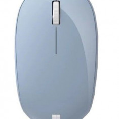 Mouse Wireless MICROSOFT RJN-00018, Bluetooth, 1000 dpi (Albastru)