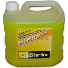 Antigel Starline Tip D Concentrat 3L