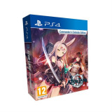 Azur Lane Crosswave Commander'S Calendar Edition Ps4