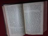 Talmudul-carte veche evreiasca scrise in ebraica veche,carte religioasa veche,TG
