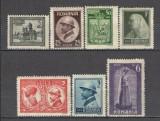 Romania.1922 Incoronarea regelui Ferdinand la Alba Iulia  ZR.10