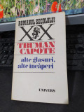 Truman Capote, Alte glasuri, alte încăperi 030