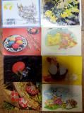Felicitări și cărți poștale vechi de colecție