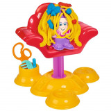 Cumpara ieftin Jucarie Simba Hair studio Art and Fun Dough