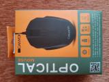 Vand Mouse Canyon CNE-CMS02B 1000 DPI USB (SIGILAT)