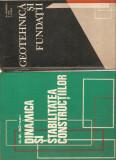 Geotehnica si fundatii 2 carti