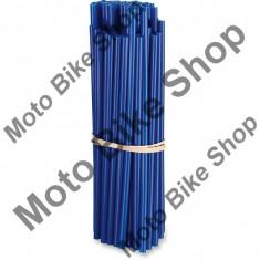 MBS SPOKE SKIN MOOSE BLUE 80PK, MOOSE RACING HARD-PARTS, PK, Cod Produs: 02110170PE