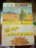 Sallinger - De veghe in lanul de secara
