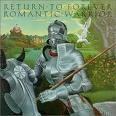 Return To Forever Chick Corea Romantic Warrior remaster (cd)