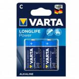 Baterii Varta Alcaline C / Baby / LR14 4914 Conținutul pachetului 1x Blister