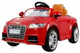 Masinuta electrica Audi TTS 2x 30W 12V PREMIUM Rosu