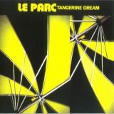 Tangerine Dream Le Parc remastered (cd)