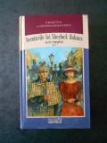 SIR ARTHUR CONAN DOYLE - AVENTURILE LUI SHERLOCK HOLMES volumul 2