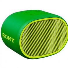 Boxa Portabila Sony SRS-XB01 Extra Bass, Bluetooth (Verde)