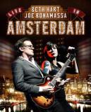 Beth Hart Joe Bonamassa Live In Amsterdam (2dvd)