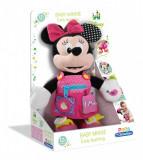 Plus Minnie Mouse - Invata primele abilitati, Clementoni