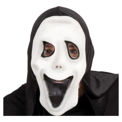 Masca Halloween Howling Harry foto