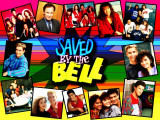 Saved by the Bell (Salvati de clopotel) - complet (5 sezoane)