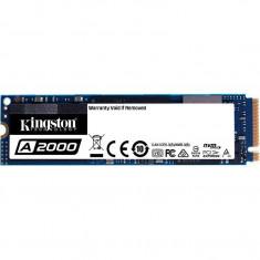 Kingston 1000G A2000 M.2 2280 NVME/. 1000G A2000 M.2 2280 NVME/.