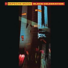 Depeche Mode Black Celebration Deluxe (cd+dvd)