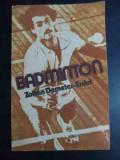 Badminton - Zoltan Demeter-erdei ,544188