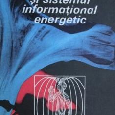 Teodor Caba - Acupunctura si sistemul informational energetic