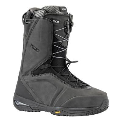 Boots Snowboard Nitro Team TLS Black 2020 foto