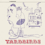 YARDBIRDS Roger The Engineer LP (vinyl)