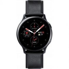 Smartwatch Samsung Galaxy Watch Active 2, 40 mm, Stainless steel – negru