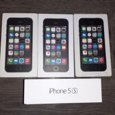 4 Cutii goale telefon IPhone /5s