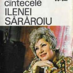 Caseta Ileana Sărăroiu – Din Cîntecele Ilenei Sărăroiu, originala