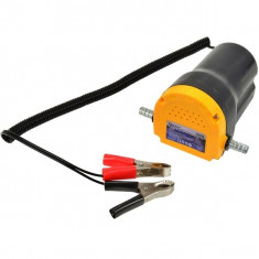 Pompa electrica pentru ulei 12V
