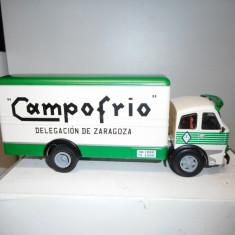 Macheta camion Pegaso 1060 Cabezon Campofrio  scara 1:43