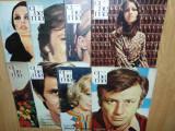 LOT 8 REVISTE CINEMA ANUL 1972