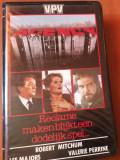 AGENCY - Film Caseta Video VHS ( 1980 )