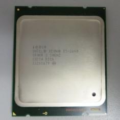 Procesor server SIX Core Intel Xeon E5-2640 SR0KR 2.5Ghz Socket 2011